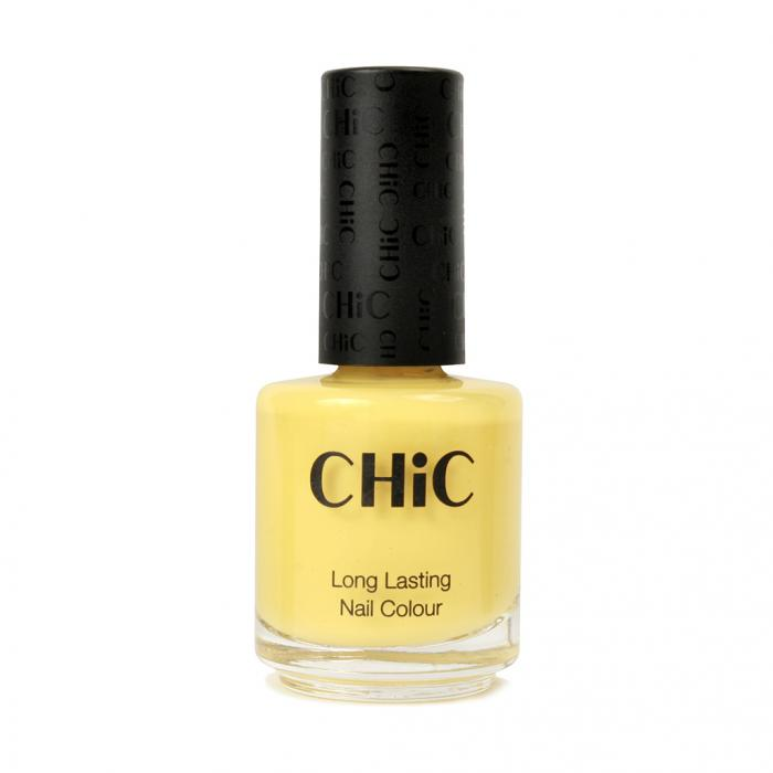 Lac De Unghii Profesional Perfect Chic - 52 Yellow Submarine-big