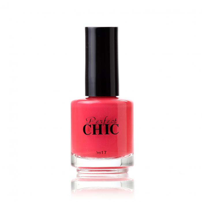Lac De Unghii Profesional Perfect Chic - 246 Summer Fruit-big