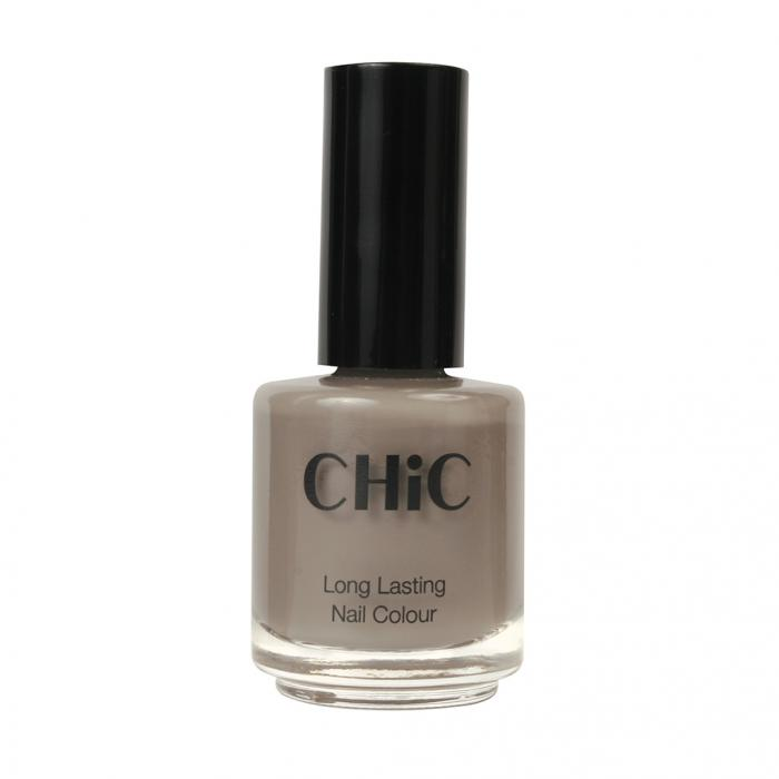 Lac De Unghii Profesional Perfect Chic - 278 Gray Clouds-big