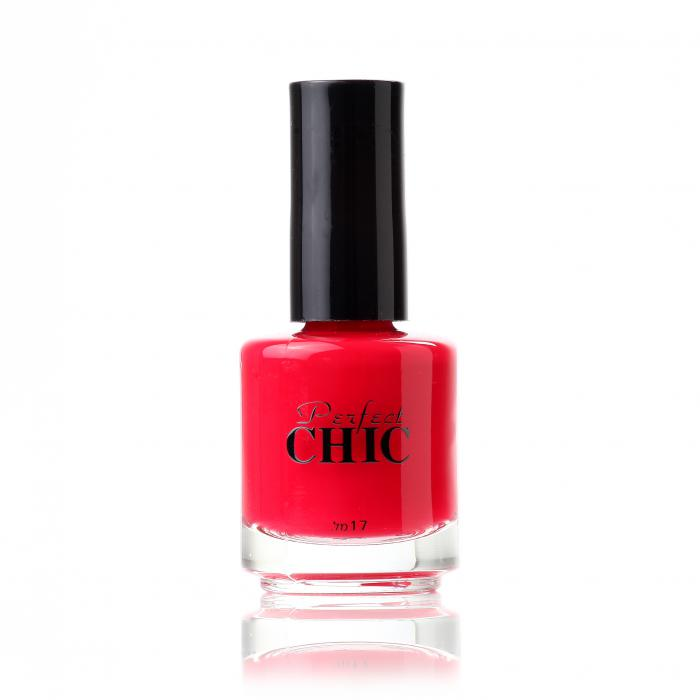 Lac De Unghii Profesional Perfect Chic - 420 Must Have-big
