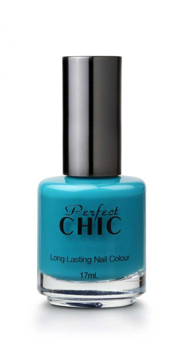 Lac De Unghii Profesional Perfect Chic - 512 Sexy Emerald-big