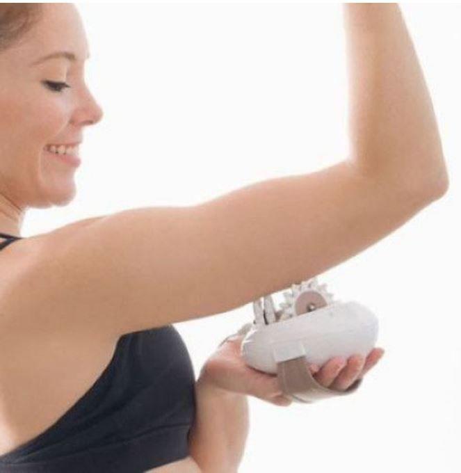 Aparat de masaj anticelulitic Body Slimmer SQ-100 pentru celulita si grasimile subcutanate-big