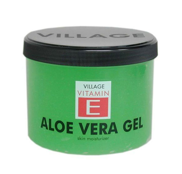 Gel corporal aloe vera, Village Cosmetics, 500 ml-big