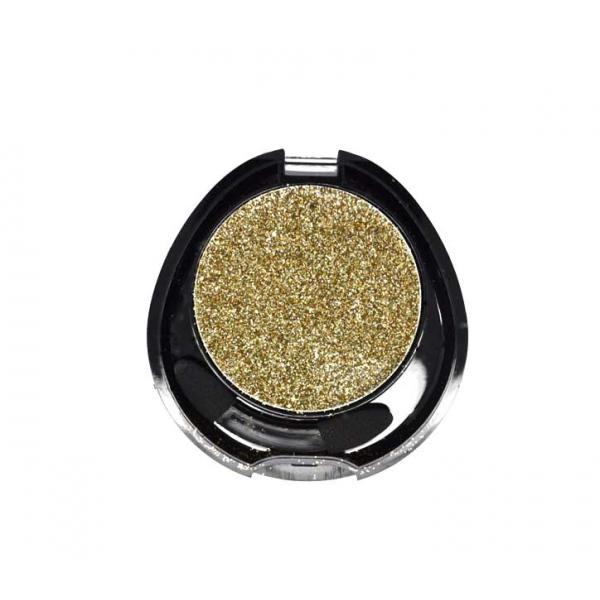 Glitter Multifunctional SAFFRON All Over Glitter - 01 Brilliant Gold, 4.5g-big