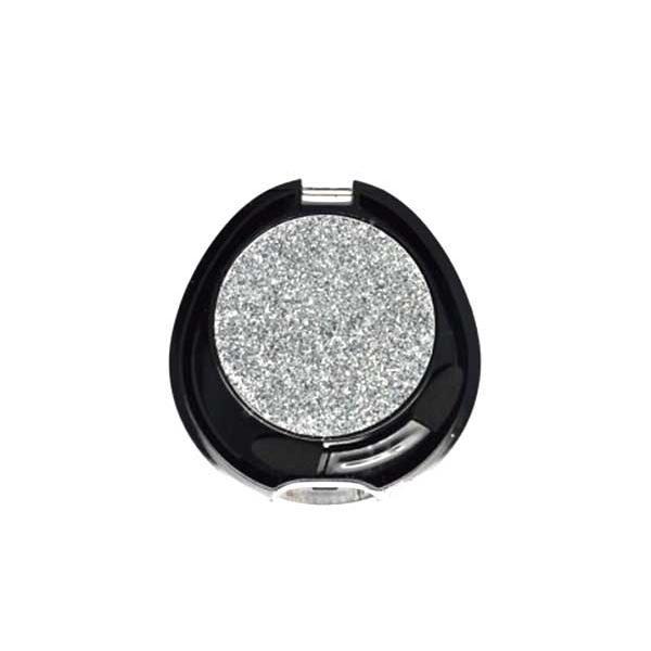 Glitter Multifunctional SAFFRON All Over Glitter - 02 Brilliant Silver, 4.5g-big