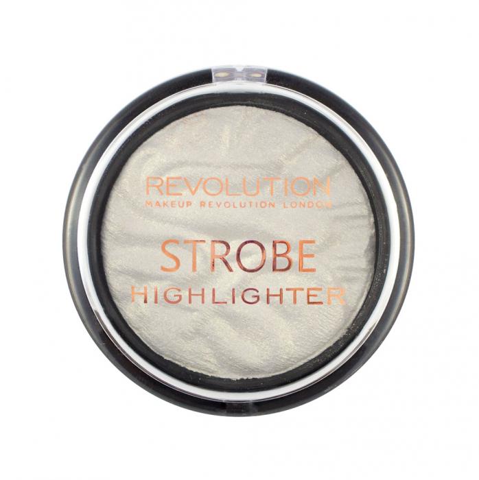 Iluminator Makeup Revolution Strobe Highlighter - Magnitude, 7.5 g-big