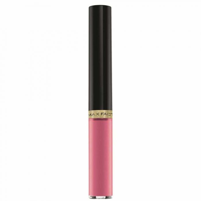 Ruj de buze rezistent la transfer Max Factor Lipfinity, 022 Forever Lolita, 2.3 ml + 1.9 g-big