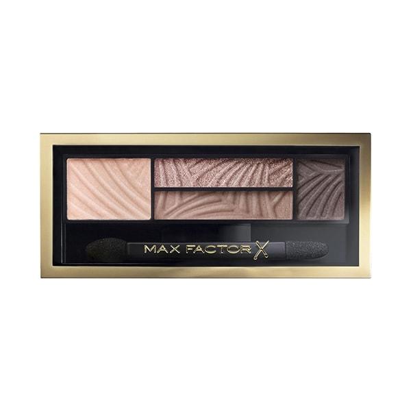Set cadou cu 4 produse Max Factor Touch of Drama Smokey Eye Gift-big