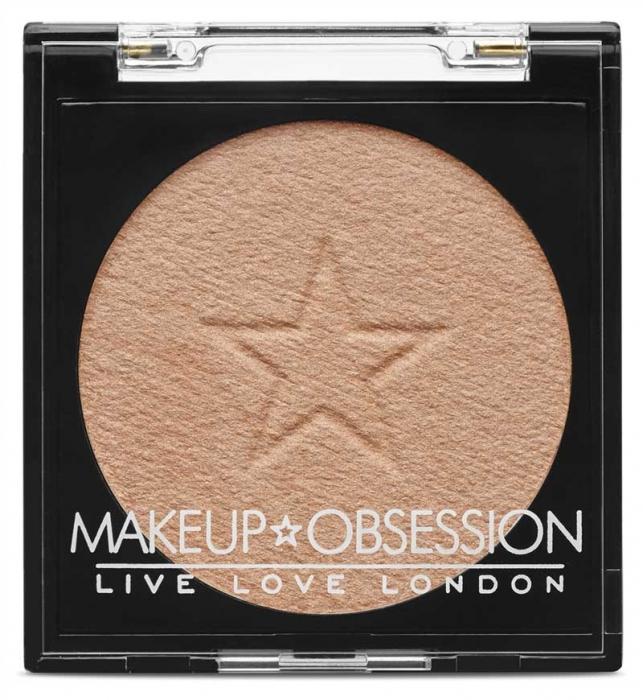 Iluminator Makeup Obsession Highlight, H101 Peach, 2 gr-big