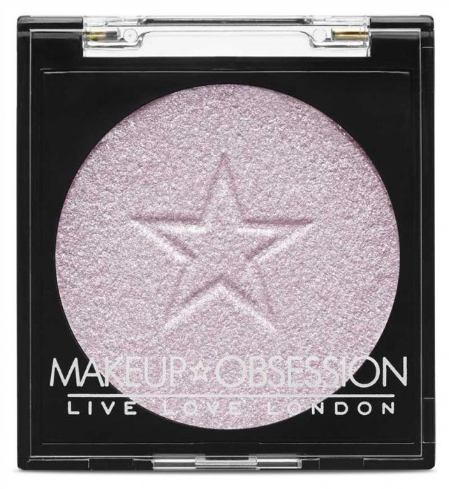 Iluminator OBSESSION Makeup London, Highlight H104 Moon, 2 gr-big