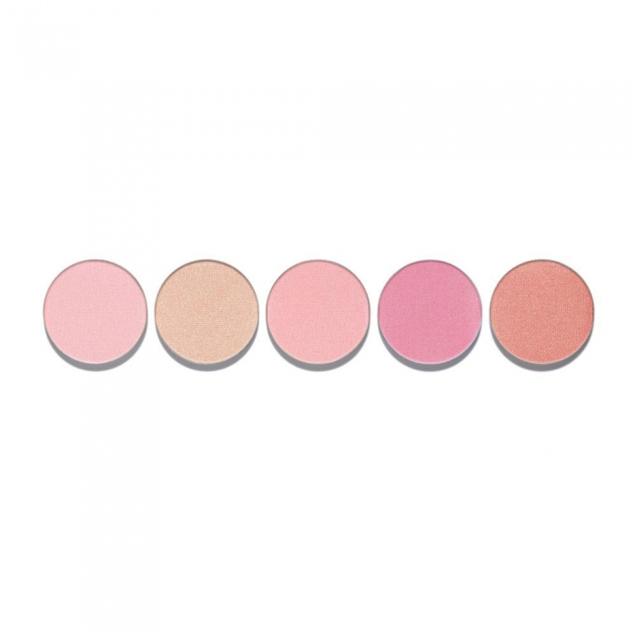 Paleta farduri de obraz L'Oreal Paris Infaillible Blush Paint, The Pinks, 10g-big