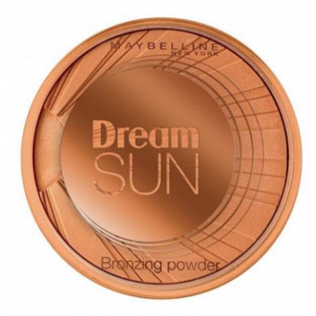 Pudra Bronzanta Maybelline Dream Sun Bronzing Powder - 02 Golden, 15 g-big