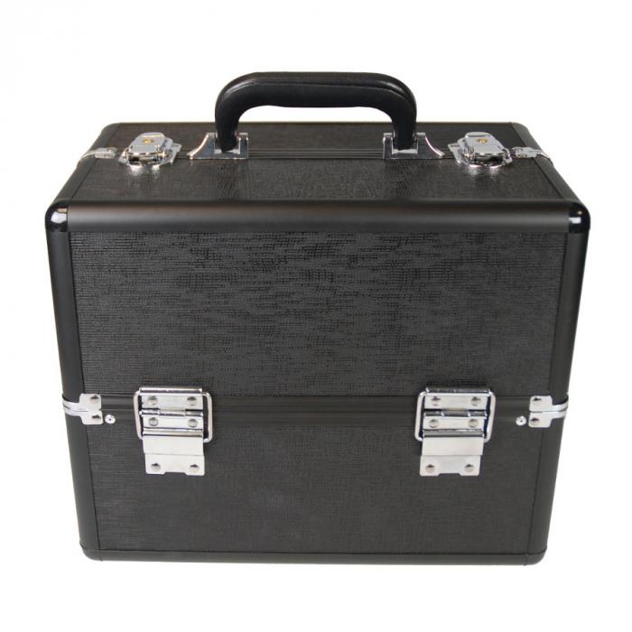 Set Cadou Complet pentru Machiaj cu Geanta de Makeup TECHNIC Professional Beauty Case 998216-big