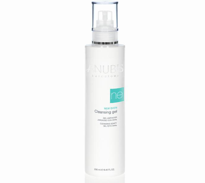 Gel de Curatare in Profunzime ANUBIS New Even Luxury-250 ml-big