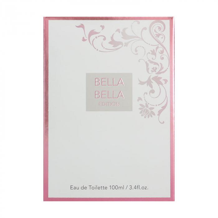 Apa de Toaleta Creative Colours Bella Bella Edition, Ladies EDT, 100 ml-big