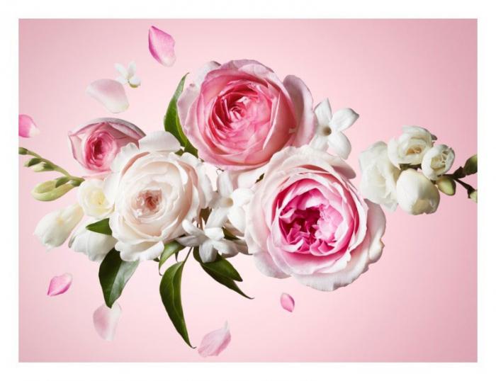 Apa de Toaleta Creative Colours Midnight Rose, Ladies EDT, 100 ml-big