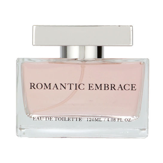 Apa de Toaleta Creative Colours Romantic Embrace, Ladies EDT, 120 ml-big