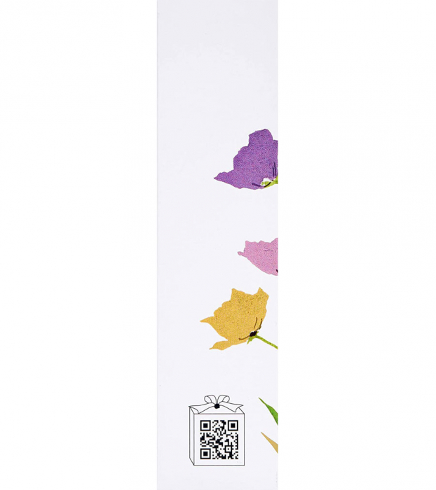 Apa de Toaleta Milton Lloyd Summer Flower, dama, EDT, 55 ml-big