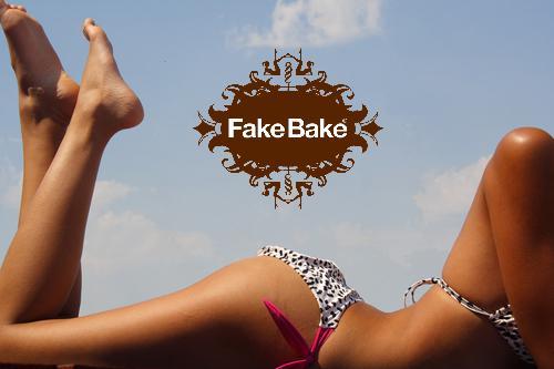 Spuma Autobronzanta Profesionala FAKE BAKE Luxurious Golden Bronze Airbrush, 210 ml-big