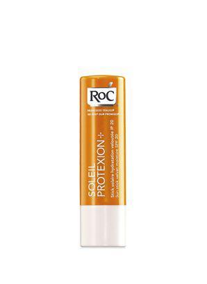Baton Protectie Solara De Buze RoC Soleil Protexion cu SPF 30-big