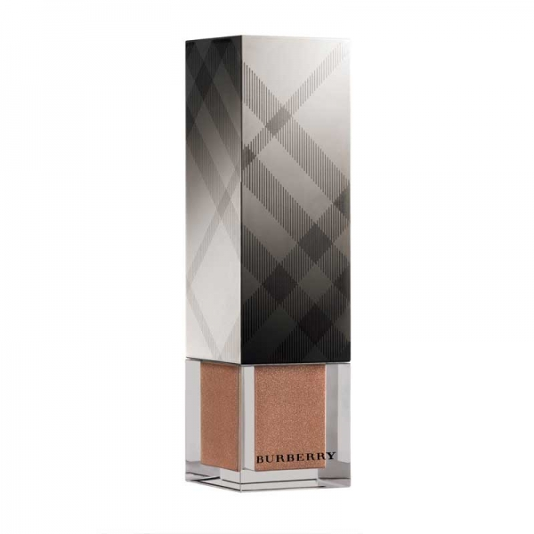 Baza De Machiaj Iluminatoare Burberry Fresh Glow - 02 Golden Radiance, 30 ml-big