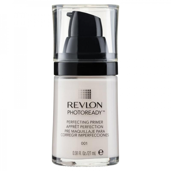 Baza De Machiaj Revlon Photoready Perfecting Primer - 001, 27 ml-big
