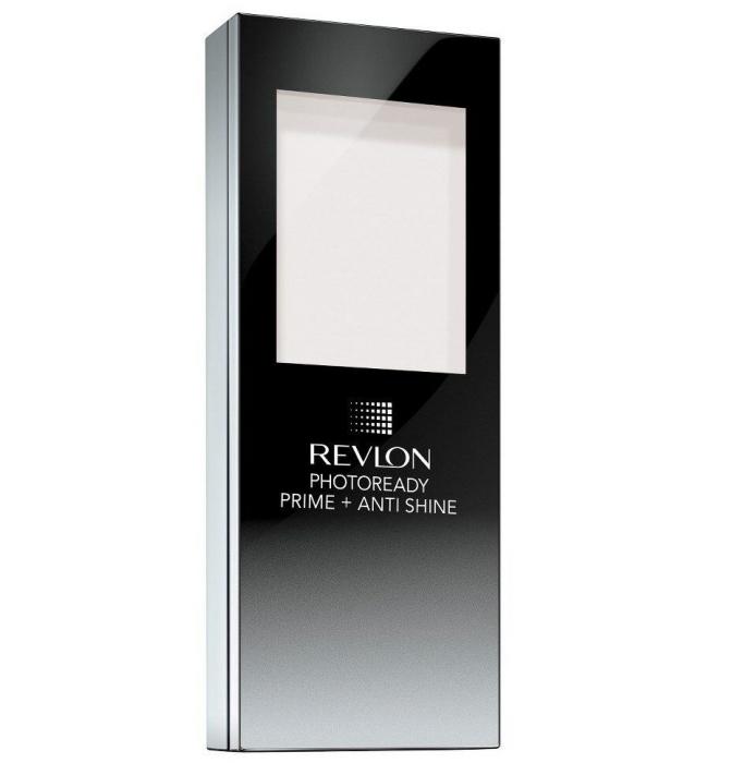 Baza de machiaj matifianta Revlon Photoready Prime + Anti Shine Balm, 010 Transparent, 14.2 g-big