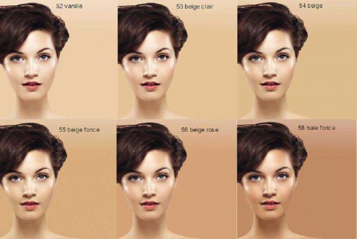 Fond De Ten BOURJOIS Healthy Mix - 51 Light Vanilla, 30ml-big
