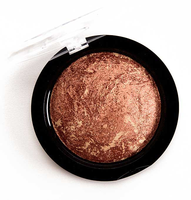 Bronzer Iluminator Makeup Revolution Vivid Baked Bronzer, Rock On World, 13 g-big
