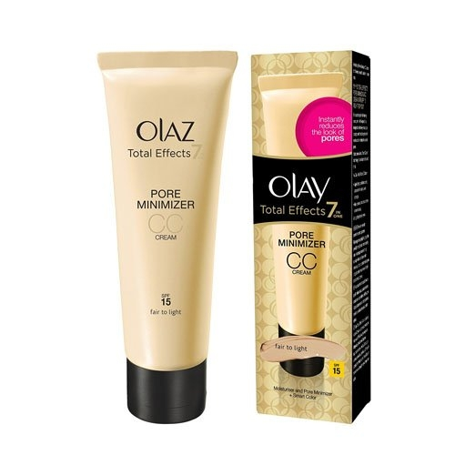 CC Cream  Olay Total Effects 7 In One - Fair To Light, 50 ml-big