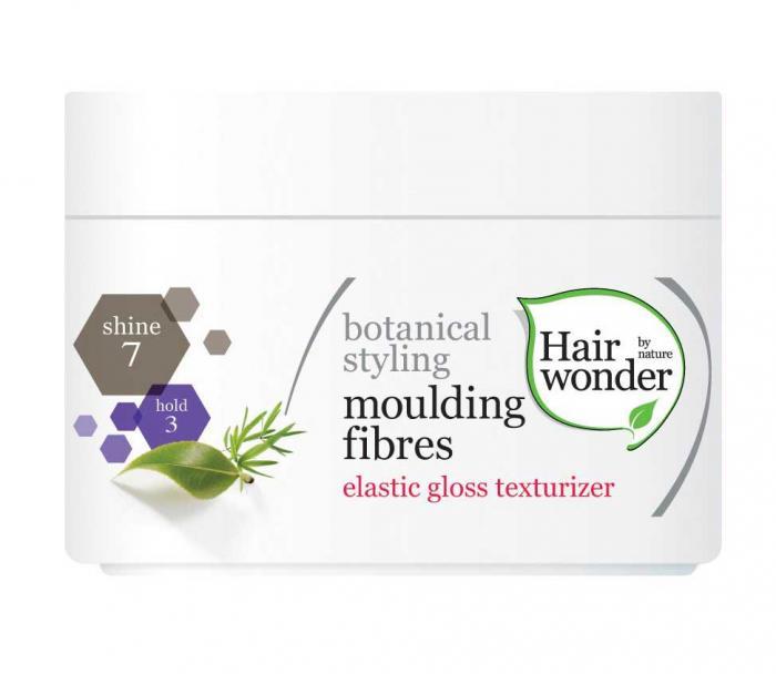 Ceara Pentru Coafare HennaPlus Hair Wonder Moulding Fibres-100 ml-big
