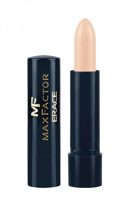 Corector Anticearcan MAX FACTOR Erace cover-up concealer stick - 01 Natural-big