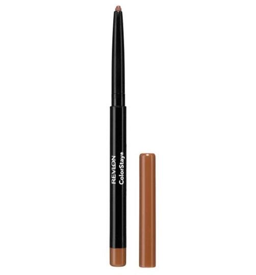 Creion Contur Buze Retractabil Revlon ColorStay - Nude, 0.28 gr-big