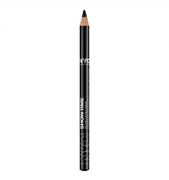 Creion De Ochi N.Y.C Show Time - 951 Black Velvet, 2g-big