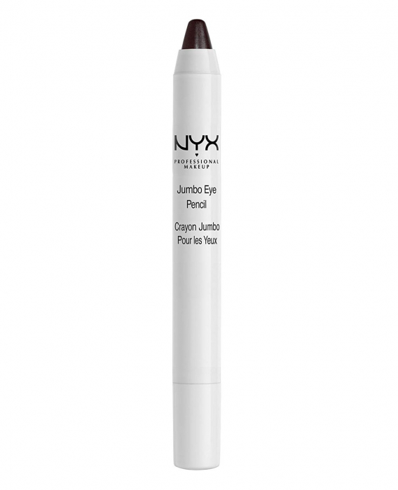 Creion de ochi NYX Professional Makeup Jumbo Eye Pencil, 626 Knight, 5 g-big