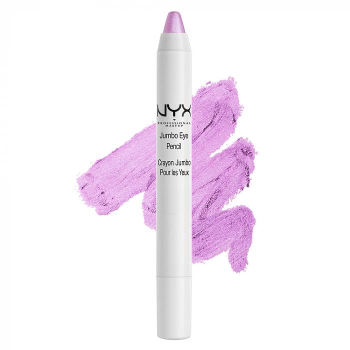 Creion de ochi NYX Professional Makeup Jumbo Eye Pencil, 610 Oyster, 5 g-big