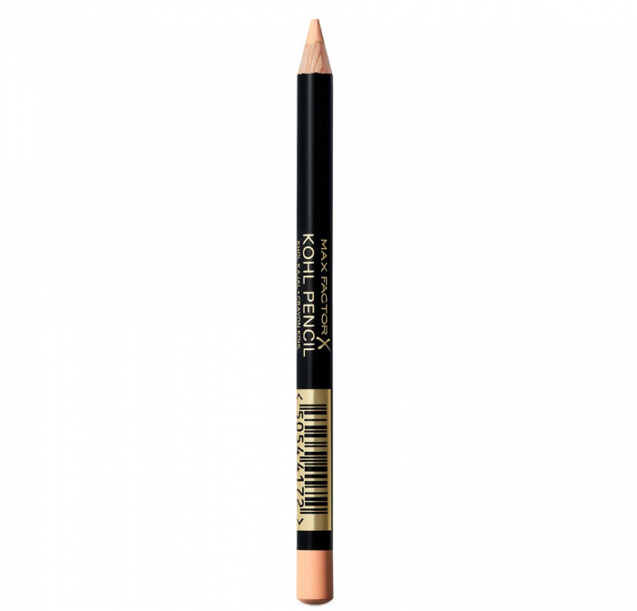 Creion de ochi Max Factor Kohl Eyeliner Pencil, 090 Natural Glaze-big