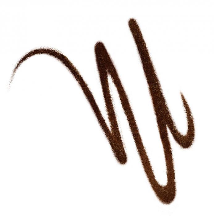 Creion de Ochi Rimmel London Exaggerate Waterproof Eye Definer, 212 Rich Brown-big