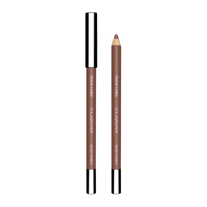 Creion Pentru Conturarea Buzelor Clarins - 08 Praline-big