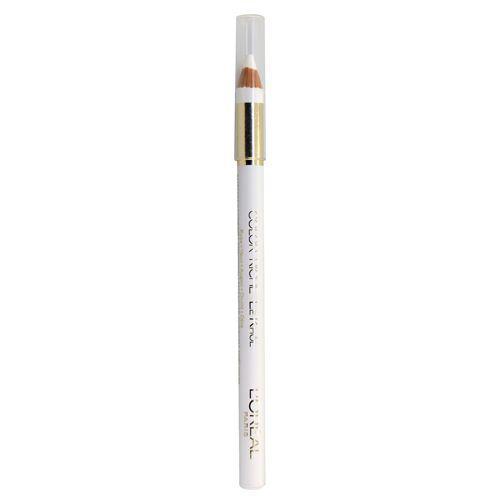 Creion pentru luminozitate L'OREAL Color Riche Le Khol - 120 Immaculate Snow-big