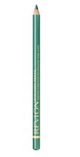 Creion de Ochi Revlon Eyeliner Pencil - 07 Aquamarine-big