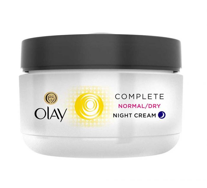 Crema De Noapte pentru Ten Normal/Uscat OLAY Complete Night Cream, 50 ml-big
