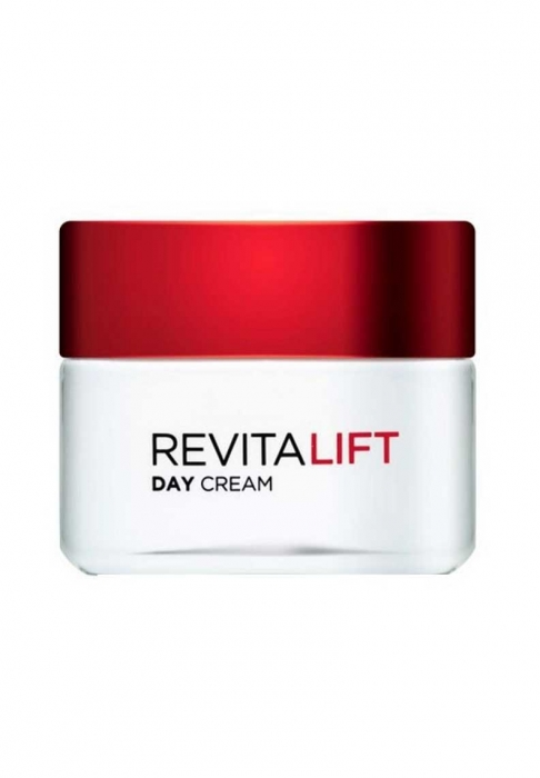 Crema De Zi Anti Rid L'oreal Revitalift Intensive Action, 50 ml-big