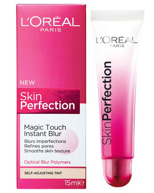 Elixir L'OREAL Paris Skin Perfection Magic Touch Instant Blur 15ml-big