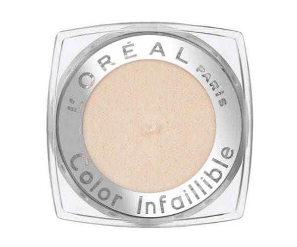 Fard de pleoape L'Oreal Color Infallible Matte Finish - 016 Coconut Shake, 3.5g-big