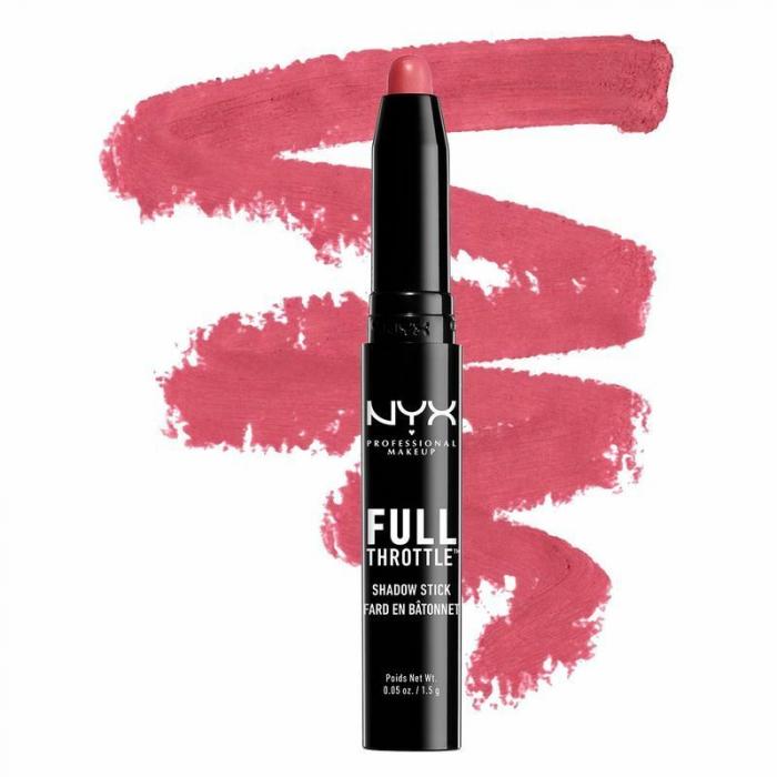 Fard Stick NYX Professional Full Throttle Eyeshadow Stick, 01 Find Your Fire-big