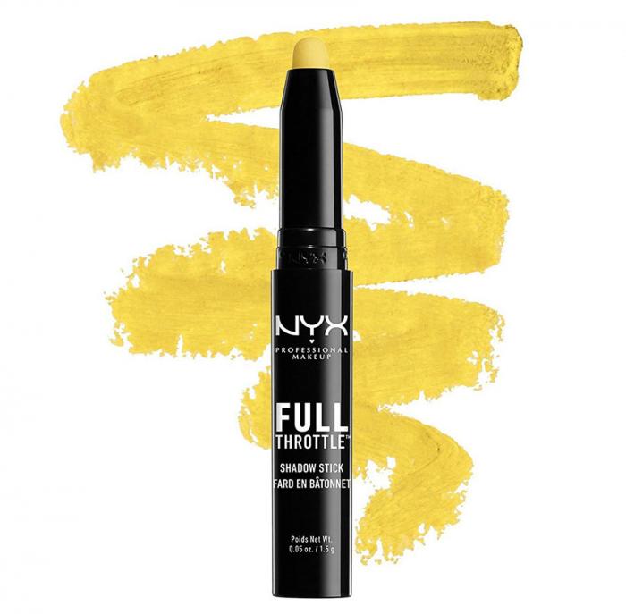 Fard Stick NYX Professional Full Throttle Eyeshadow Stick, 04 Dengerously-big