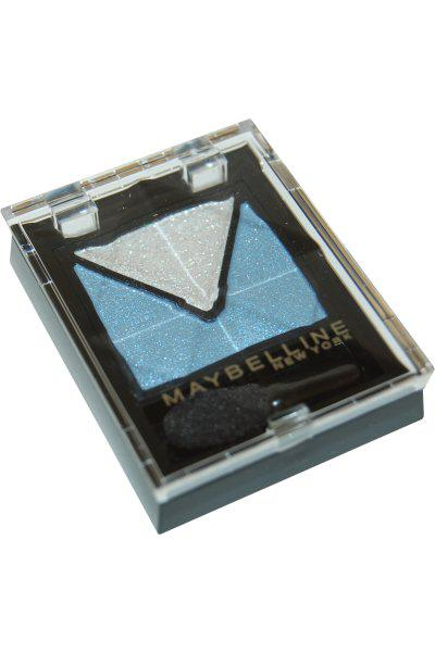 Fard Maybelline Eye Studio Duo- 410 Azur Silver-big
