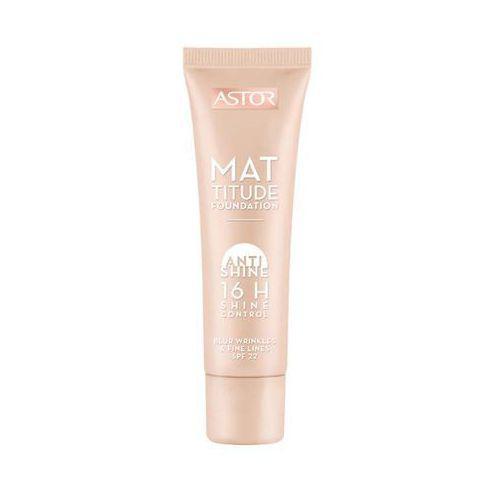 Fond De Ten Astor Mattitude Anti Shine 16 Hr-200 Nude-big