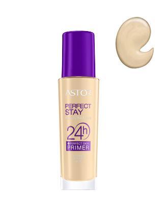 Fond De Ten Astor Perfect Stay 24 H + Perfect Primer - 100 Ivory-big